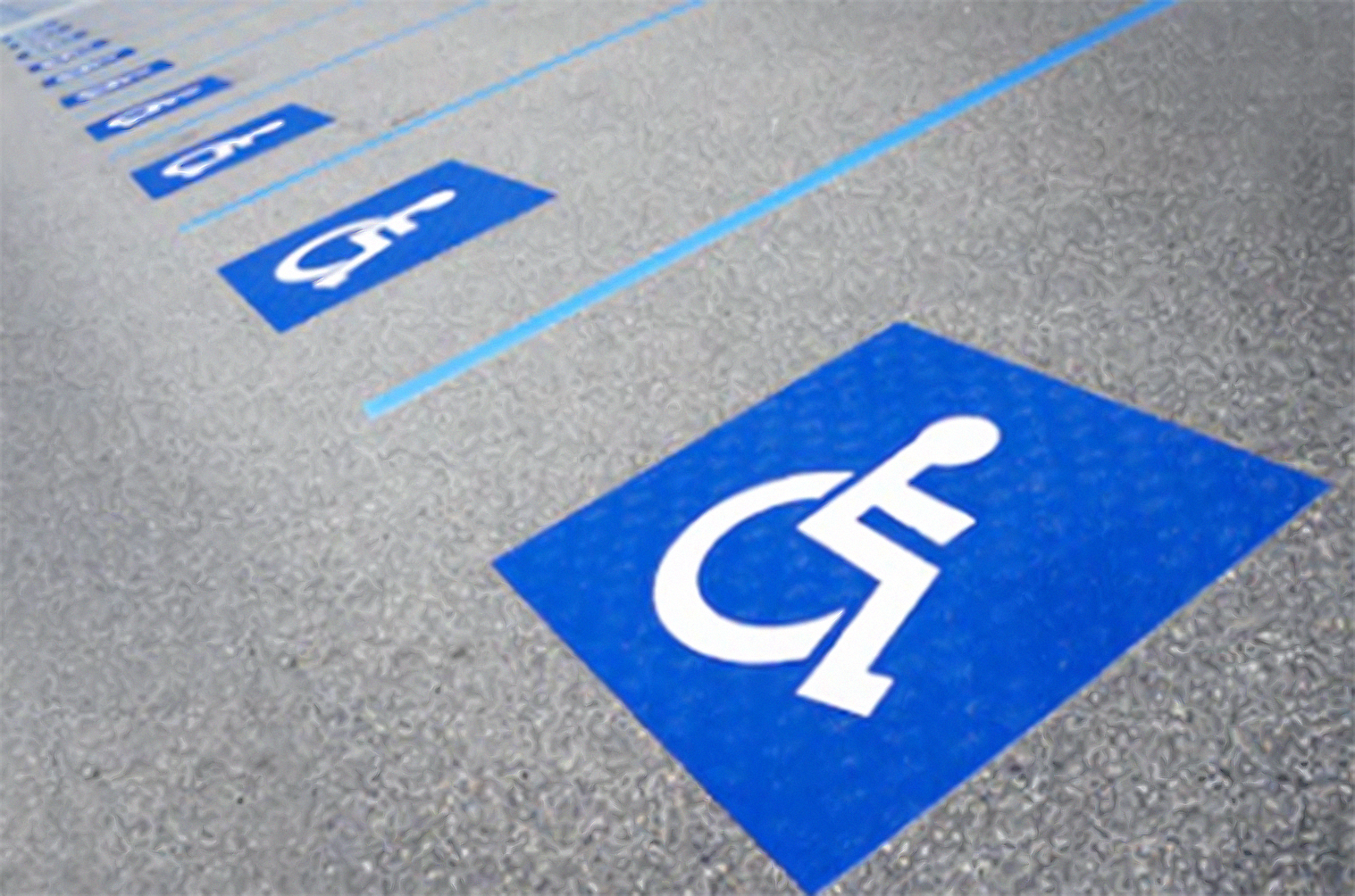 Parking Line Marking Services